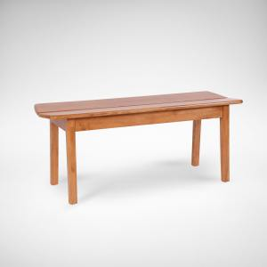 Haru Bench – Wood Seat - W1100
