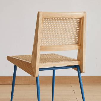 Agapi Rattan Chair