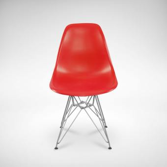Argo – PP + Eiffel Chrome Chair