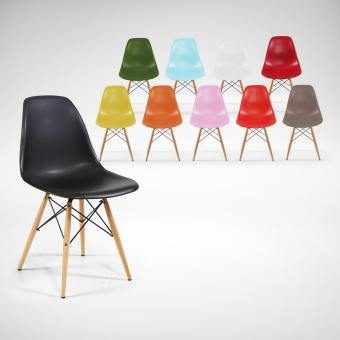 Argo – PP + Tower Chair