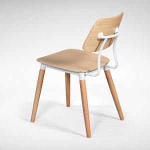 Pollen Side chair