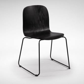 Baxter Side Chair – Plywood