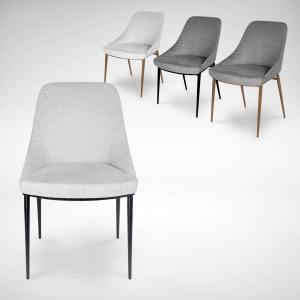 Brunella Side chair