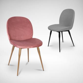 Claudia Side Chair
