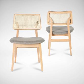 Jago Rattan Chair
