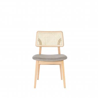 Jago Rattan Chair - V2