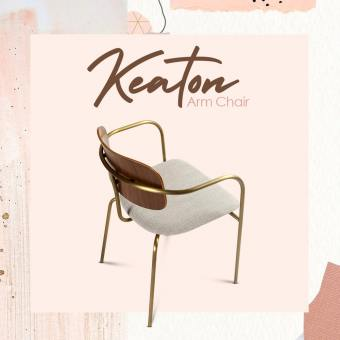 Keaton Arm Chair