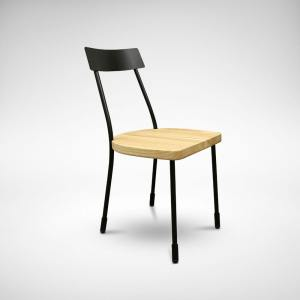 Matthew Side chair - 1pc