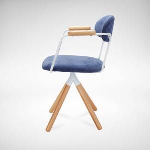 Naomi Arm Chair