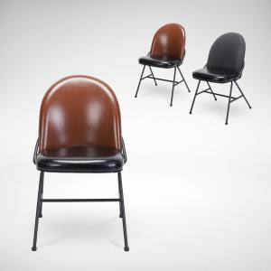 Novum Side Chair
