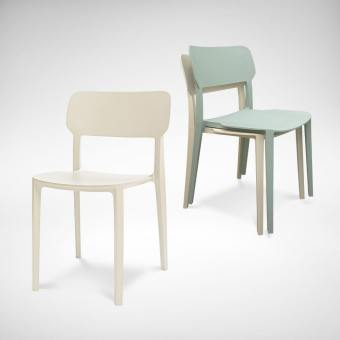 Osteria Side Chair
