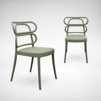 Ramon  Side Chair