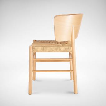 Rodrigo Arm Chair