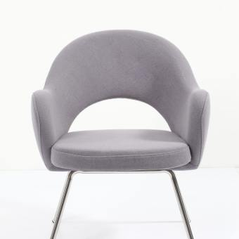 Saarinen Arm chair – S/S + F