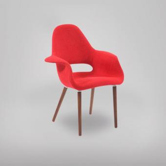Sakai – Plain Arm chair