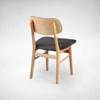 Duxton Side Chair - Natural