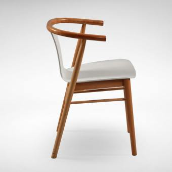 Gaia-PP Arm Chair