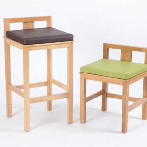 Michael Low Stool
