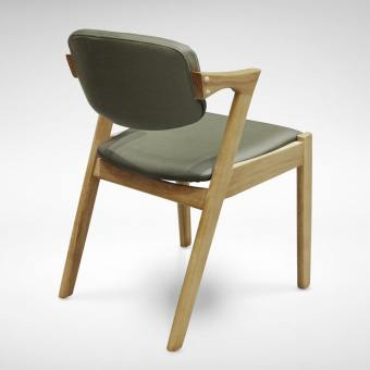 Gurt Arm Chair