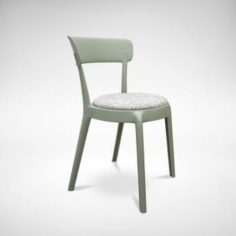 Tratto - Fabric Side Chair