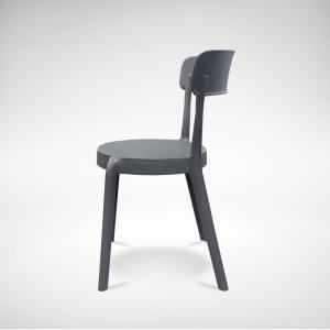 Tratto - PP Side Chair