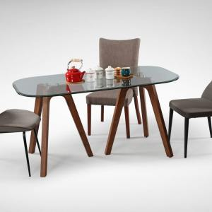 Tripod Dining Table – Customisable