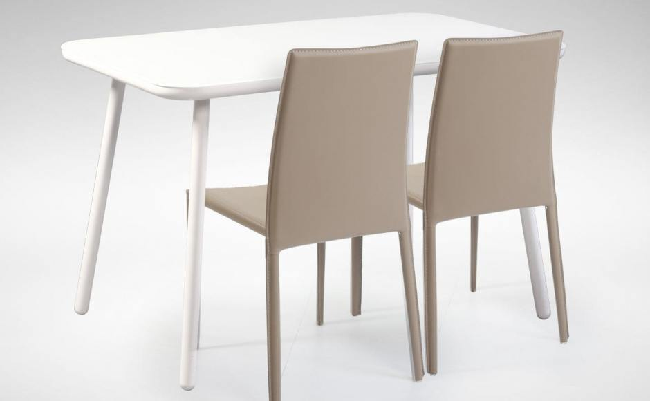 Product(s) seen: [Sandra Dining Table & Anson Chair]<br />