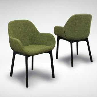Tracy Arm Chair – PP Legs