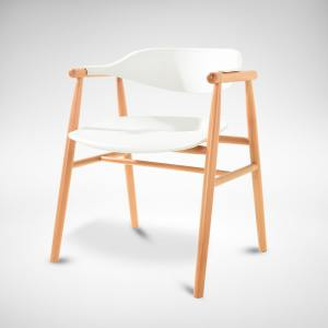 Cradle Arm Chair