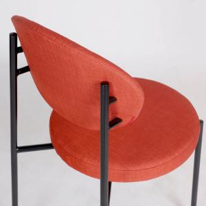 Drift Side Chair - Fabric