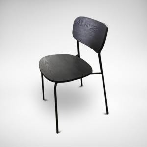 Elista Side Chair - Plywood