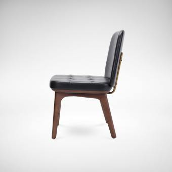 Rein Side Chair