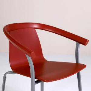Rev Arm Chair