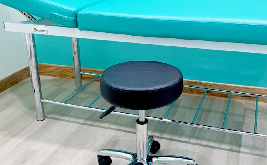 Family Health Medical Clinic - Boey@Holland V | Product Seen: [Potter Stool]