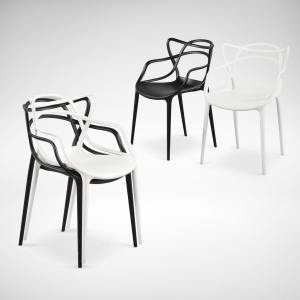 Hausfly Arm Chair