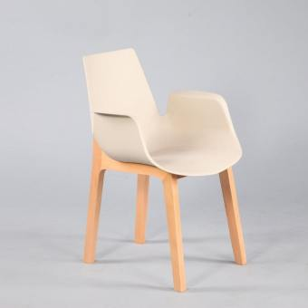 Asha Arm Chair