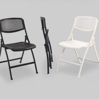 Instinct Folding Side Chair