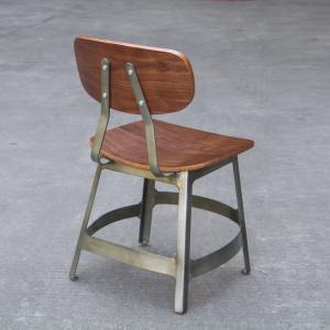 Eddy Side chair