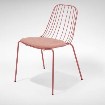 Wire 7 Side Chair