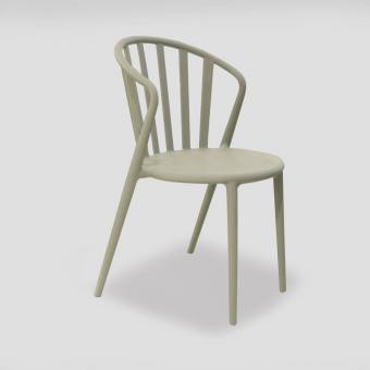 Craig Halved-Arm Chair