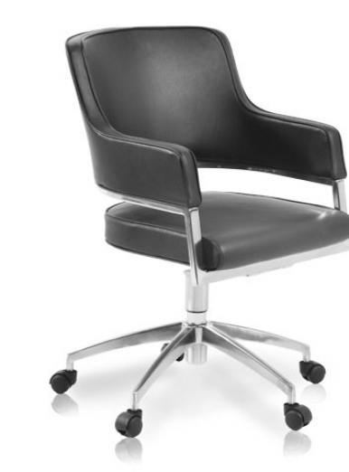 Choosing an office chair