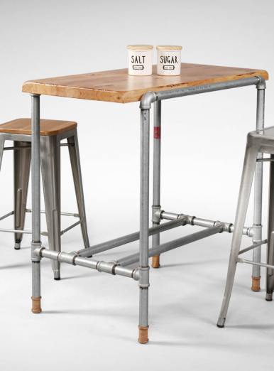 Tips on Selecting the Right High Stool for Your Bar Table