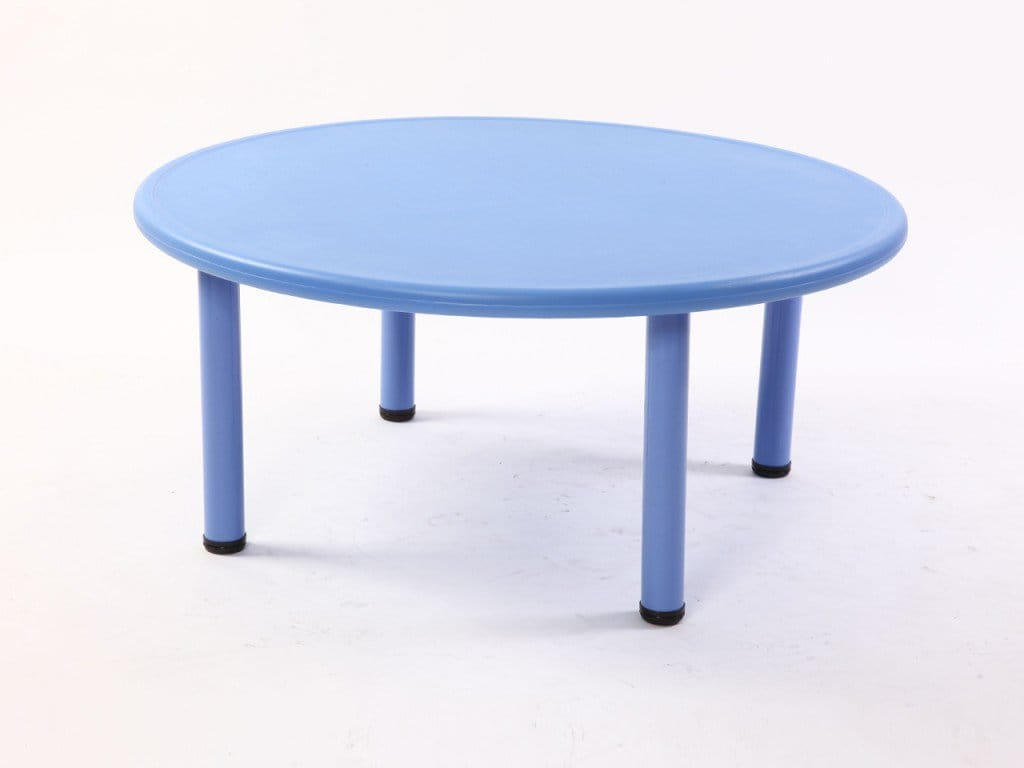 Hollie Kids Table Round 1160 Comfort Design The Chair Table People