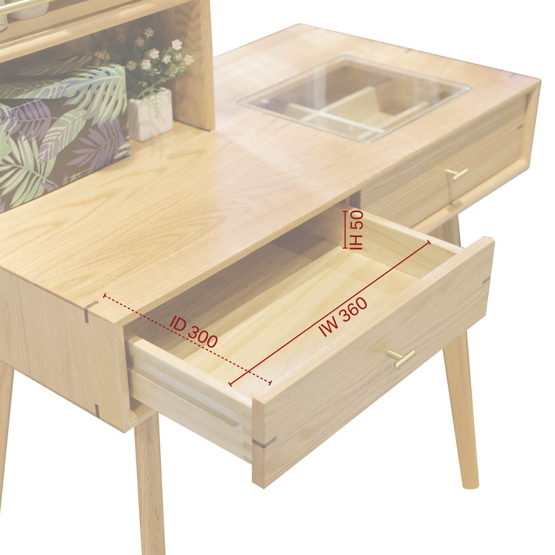 Delma Dresser