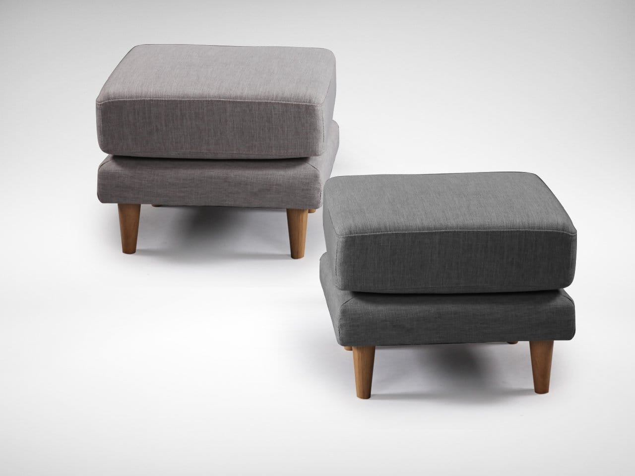 Homus Ottoman Comfort Design The Chair Amp Table People