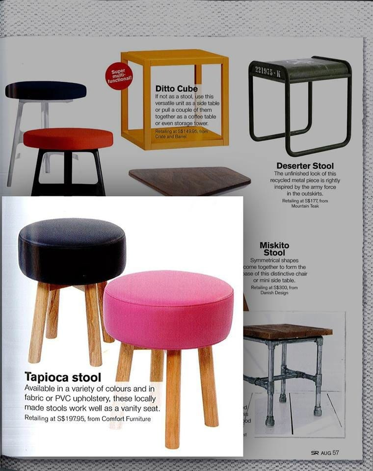 As featured on SquareRooms August 2013 Issue<br />