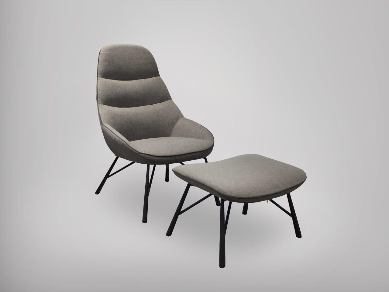 Worm Ottoman Comfort Design The Chair Amp Table People