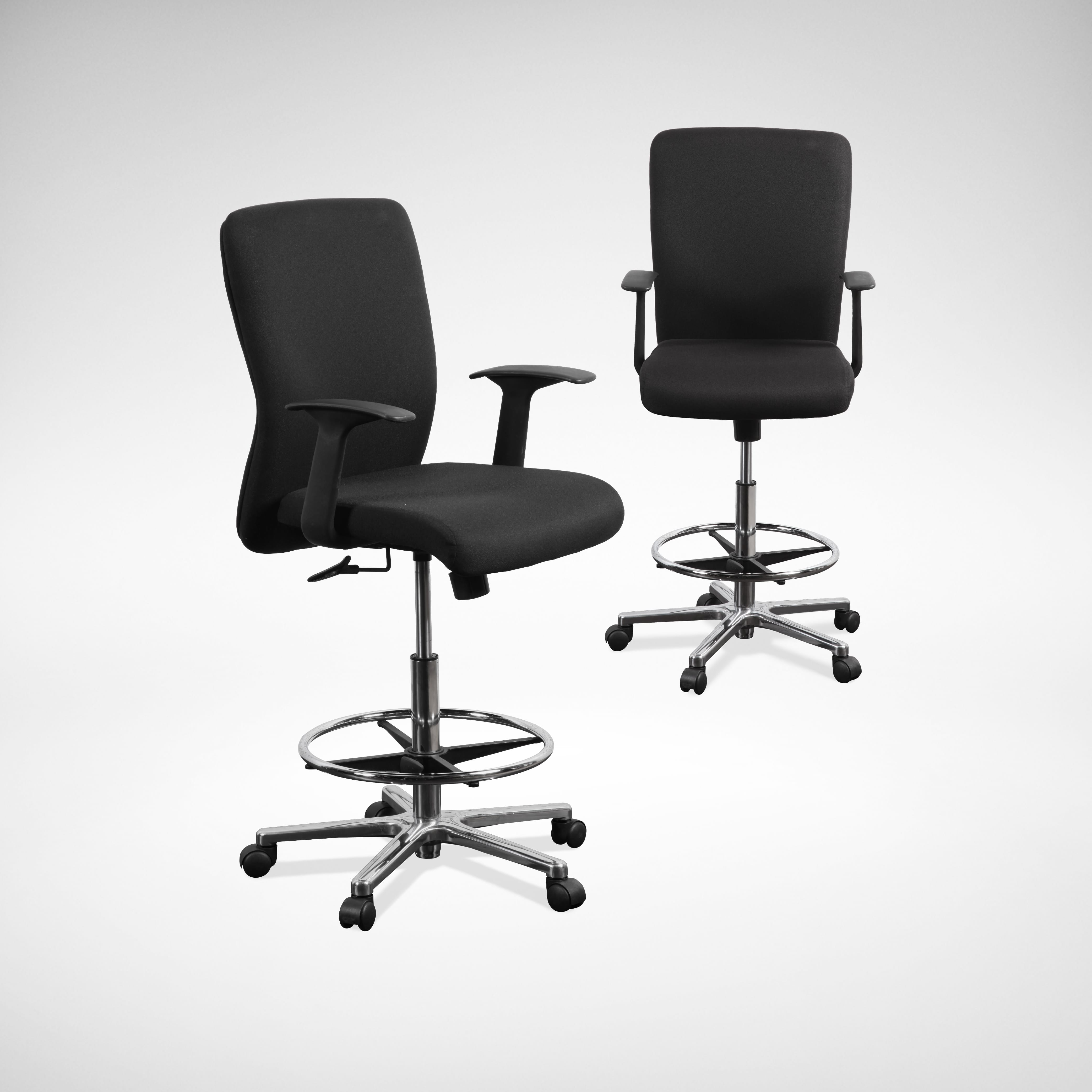 Fitch Midback Office Barchair Comfort Design The Chair