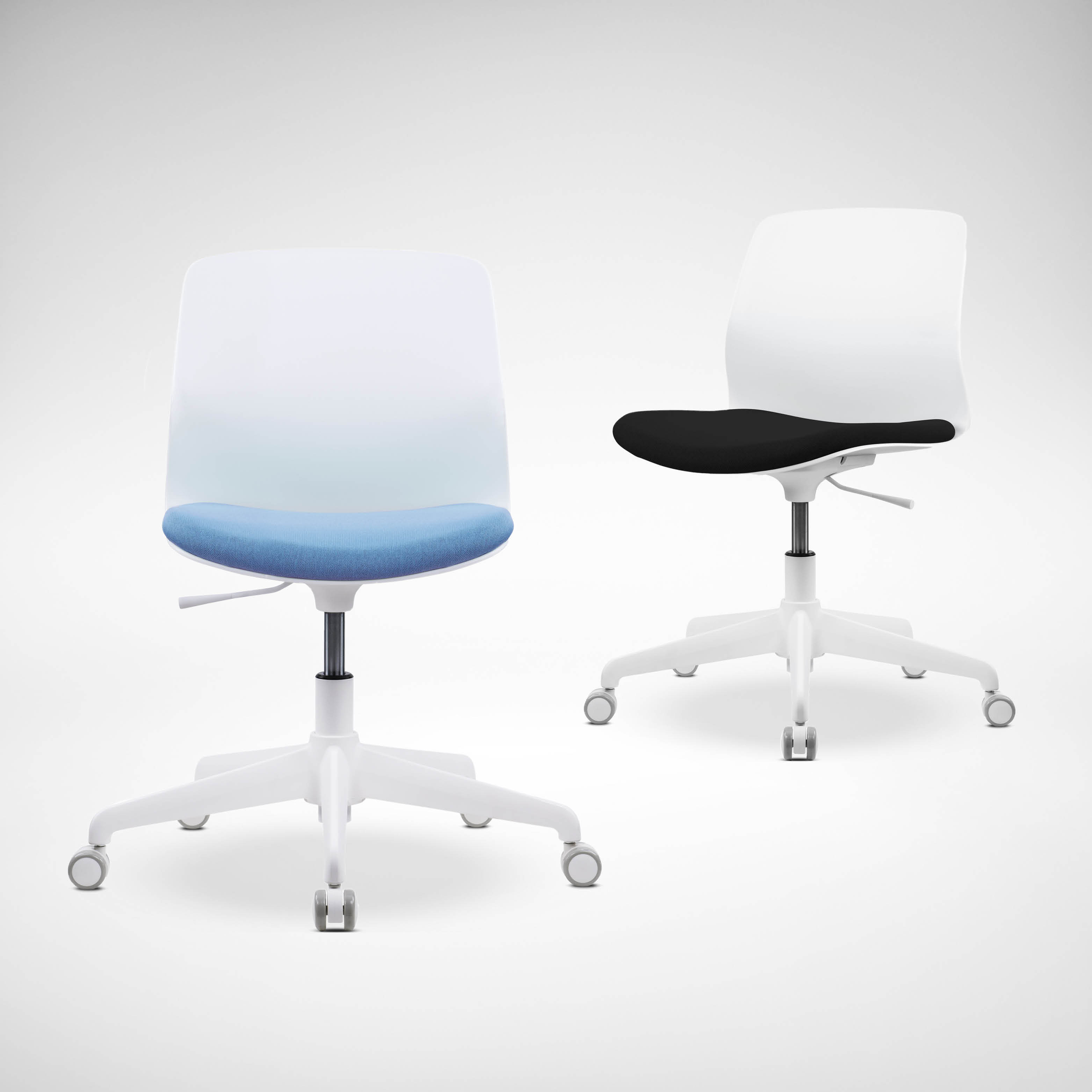 Yale Office Chair Comfort Design Furniture