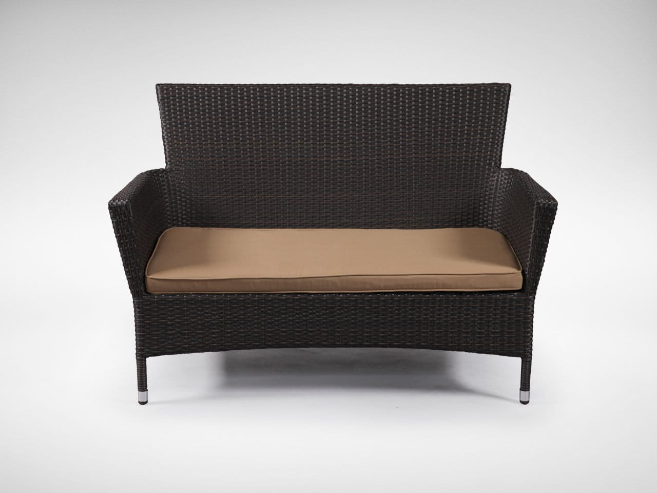 Bahamas Outdoor Sofa Comfort Design The Chair Amp Table